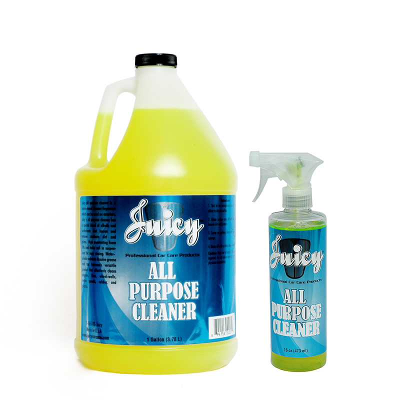 All Purpose Cleaner Combo