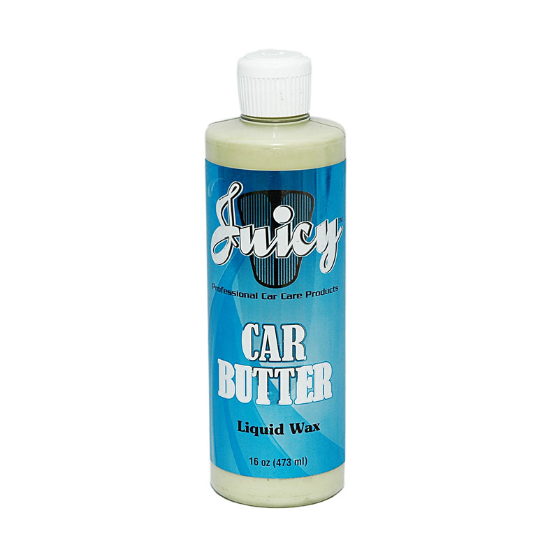 Car Butter 16 oz