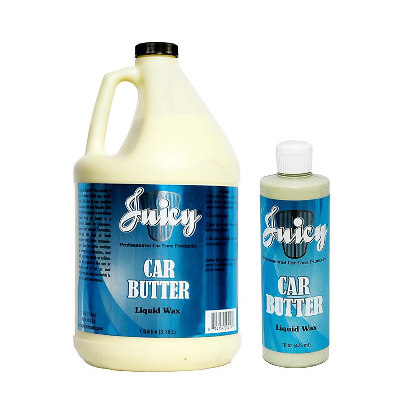 Car Butter Combo