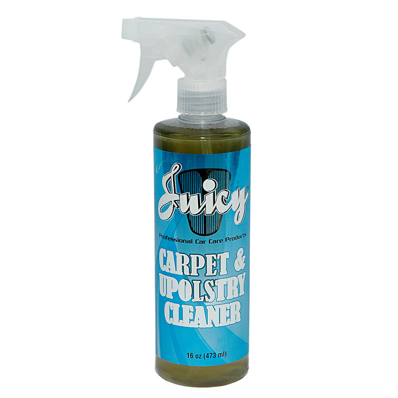 Carpet & Upholstry Cleaner 16oz