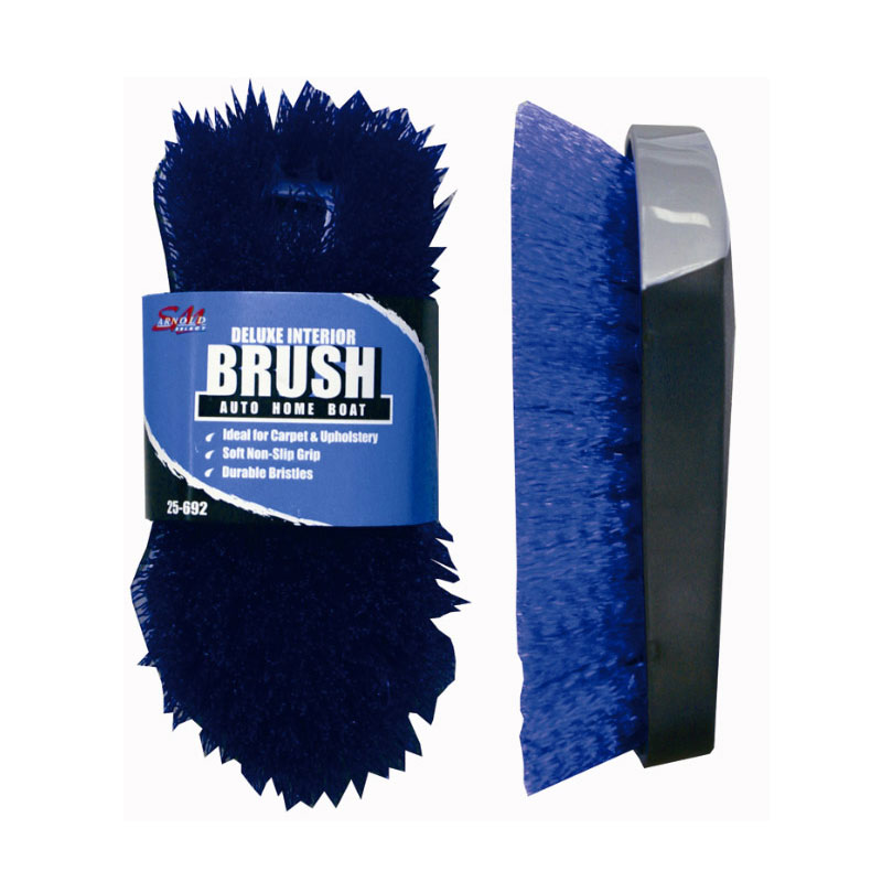Deluxe Interior Brush