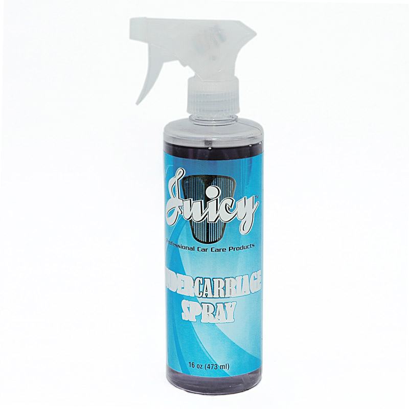Undercarriage Spray 16 oz